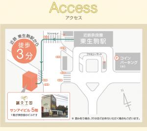 top-access